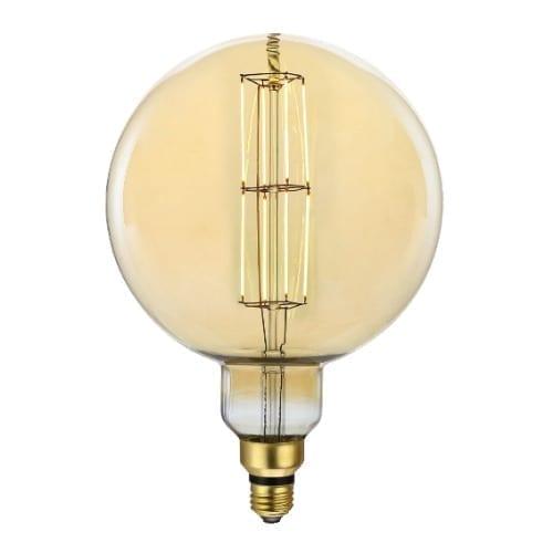 Lampada LED vintage super globo 8W