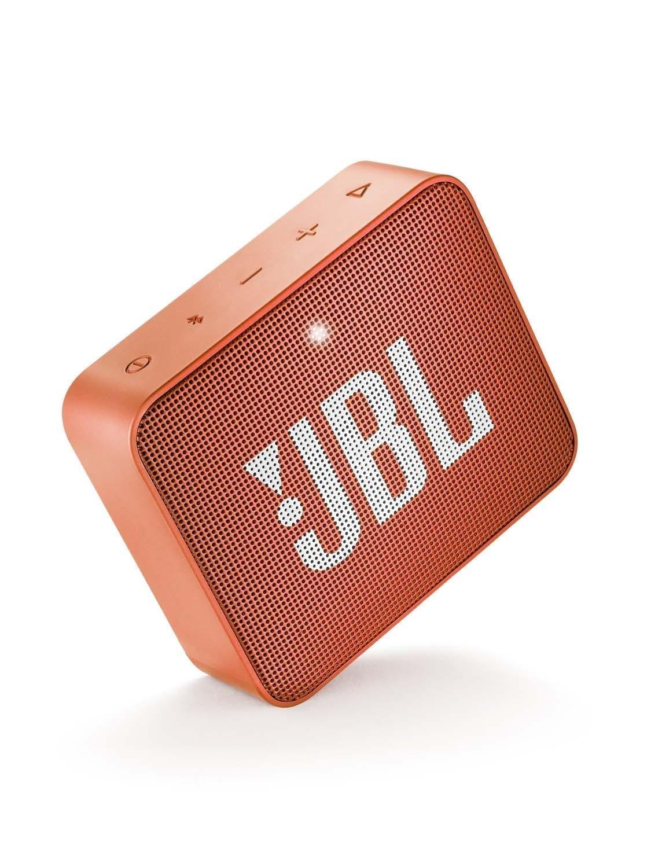 JBL GO 2 Arancione