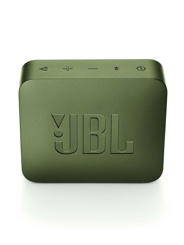 JBL GO 2 Verde