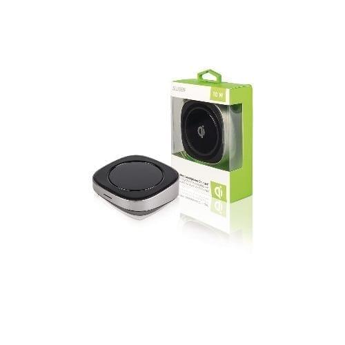 Caricatore Wireless Qi Ricarica Veloce 10W