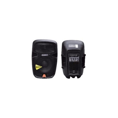 Cassa Amplificata 120W con USB e Bluetooth - GBC