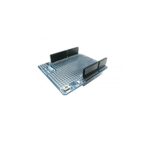 Shield protoboard per Arduino