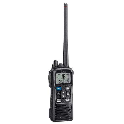 VHF Marino ICOM IC-M73 EURO 6W