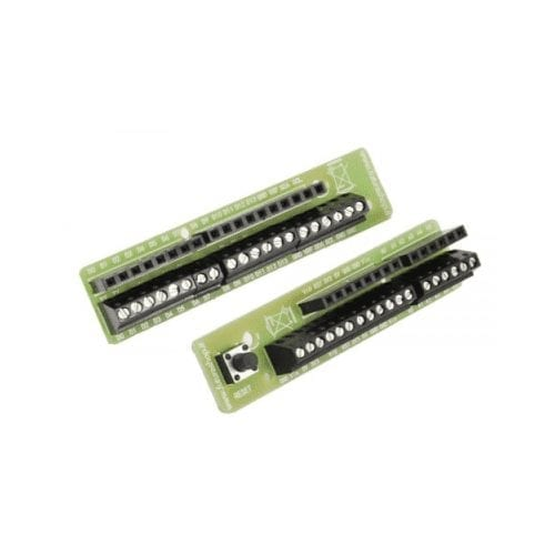 Adattatori Strip/Morsetto per Arduino - in Kit da saldare