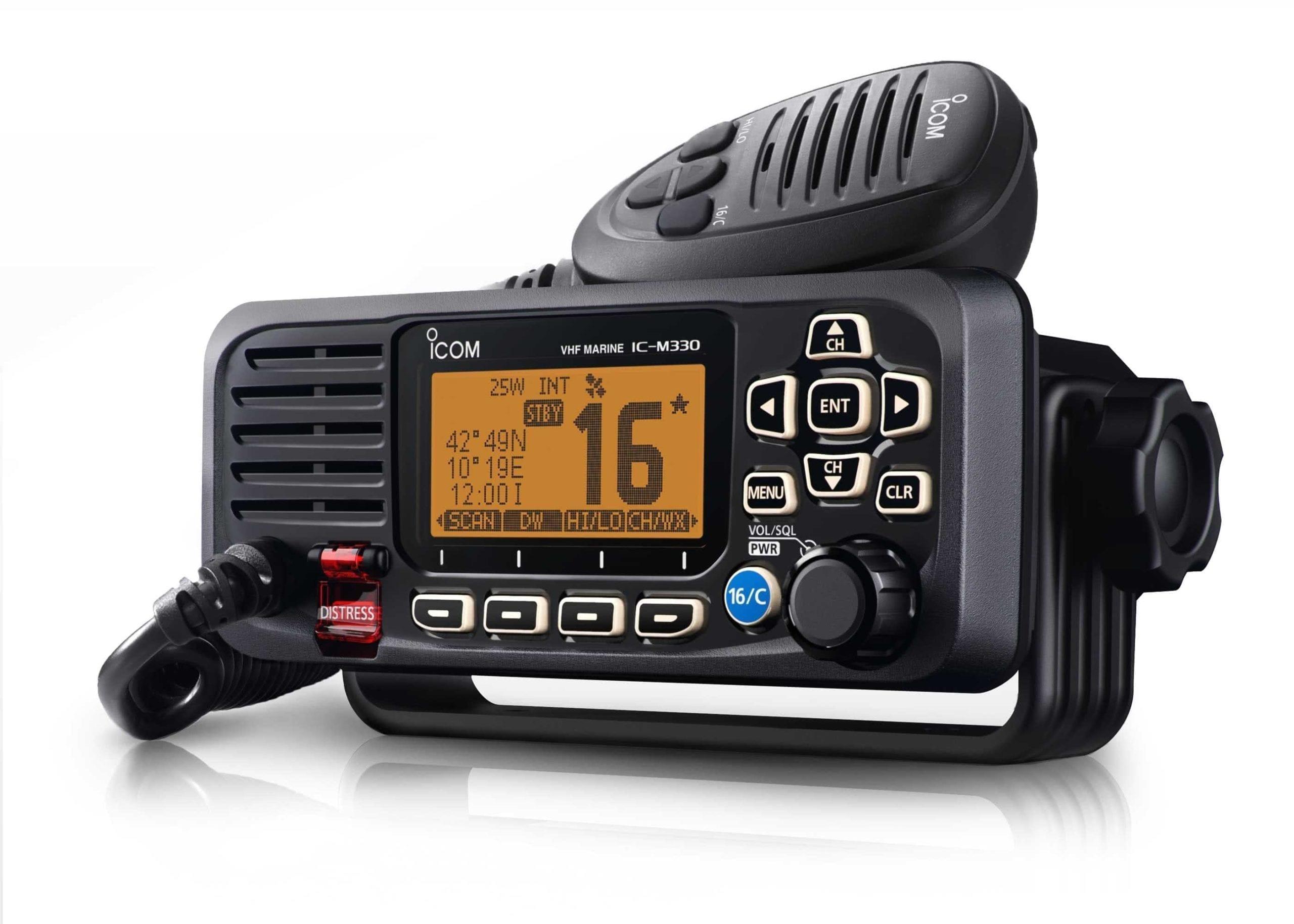 VHF Marino ICOM IC-M330GE