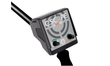 C-Scope CS-440XD Cercametalli professionale