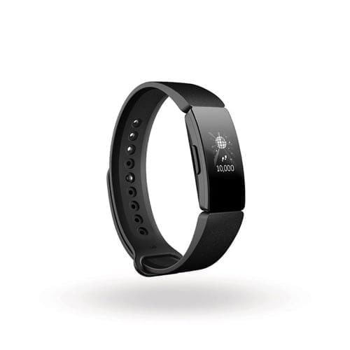 Fitbit Inspire, tracker per fitness
