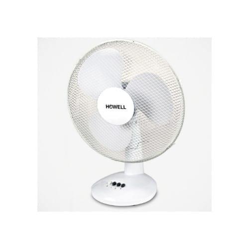 Ventilatore da tavolo 40cm 3 velocità