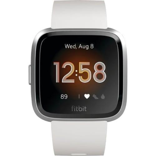 Fitbit Versa Lite Edition Bianco