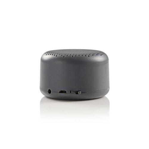 Nedis Altoparlante Bluetooth 9W Grigio