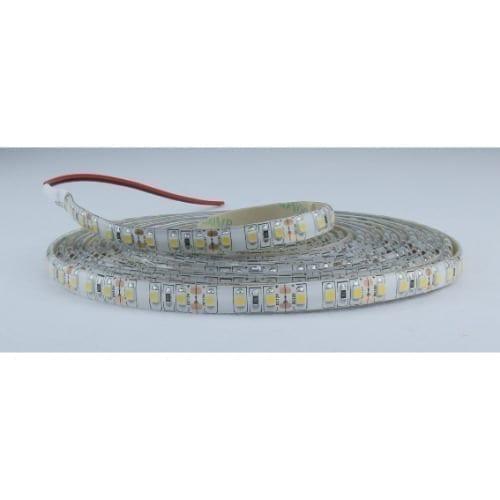 Striscia LED 12V IP65 9,6W/m luce naturale 600 LED