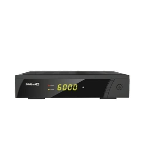 Decoder Satelitare DVB-S2
