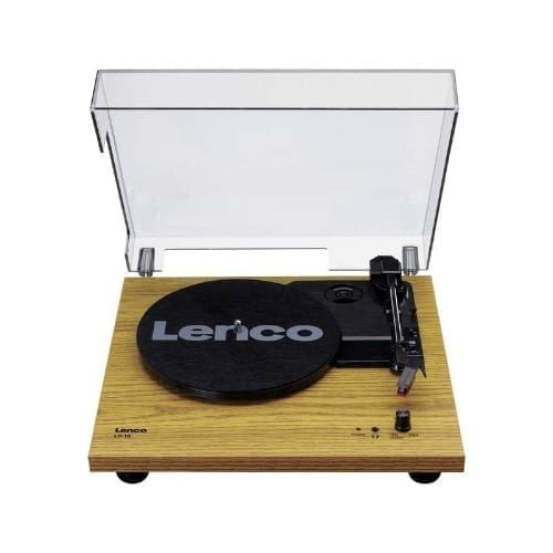 Giradischi Lenco LS-10 wood