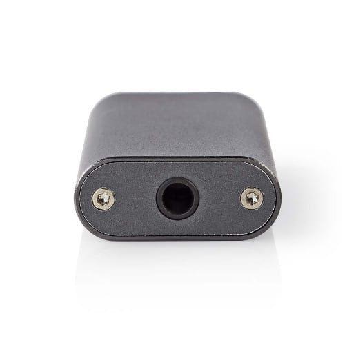 Amplificatore DAC per cuffie Nedis