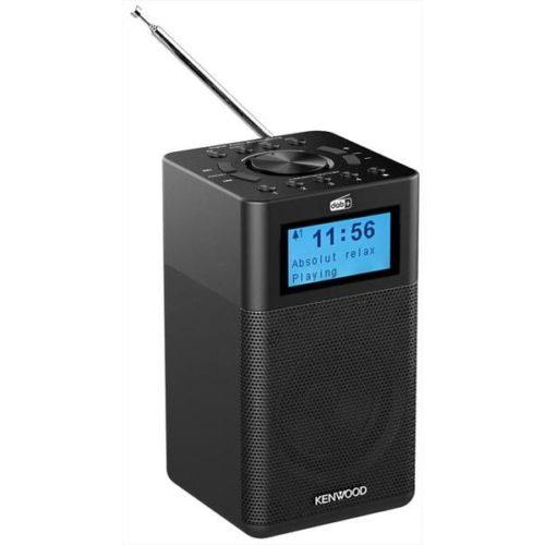 Radio DAB+ / FM / Bluetooth con uscita cuffia