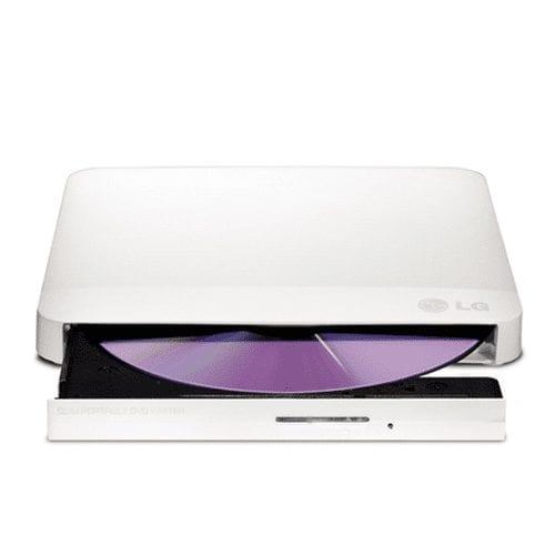 Acquista ora il lettore dvd esterno per PC LG