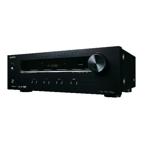 Sintoamplificatore Stereo TX-8220 Black Onkyo