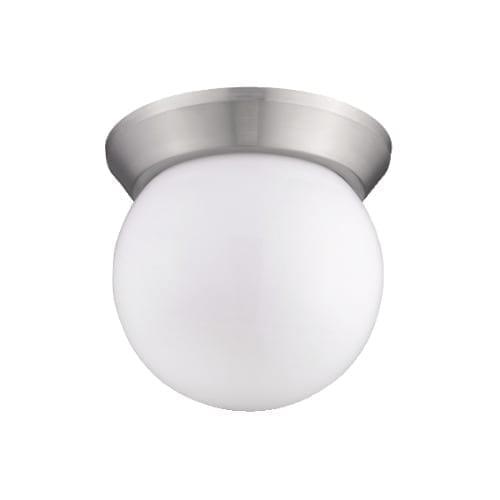 Plafoniera globo IP20 LED 10W