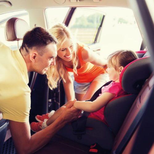 Cuscino Smart per auto