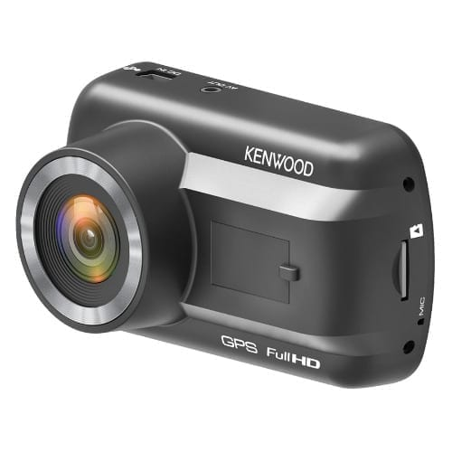 Dashcam Kenwood DRV-A201