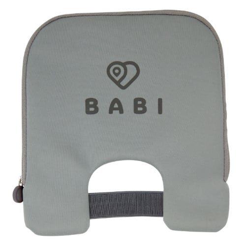 Cuscino smart prevenzione abbandono BABI+