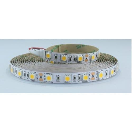 Striscia LED 12V 14,4W/M Luce Naturale GBC