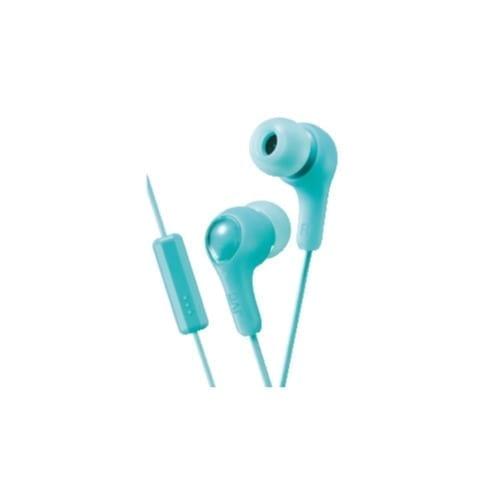 Auricolari JVC HA-FM7X-G-E Verde