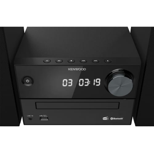 Kenwood M-420DAB Set Hi-Fi da casa