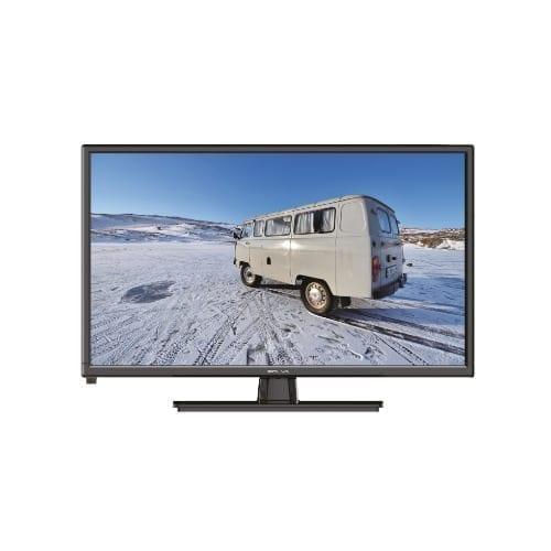"""TV LED 22"""" 12V FullHD DVB-T2/ S2 SCR BOLVA"""