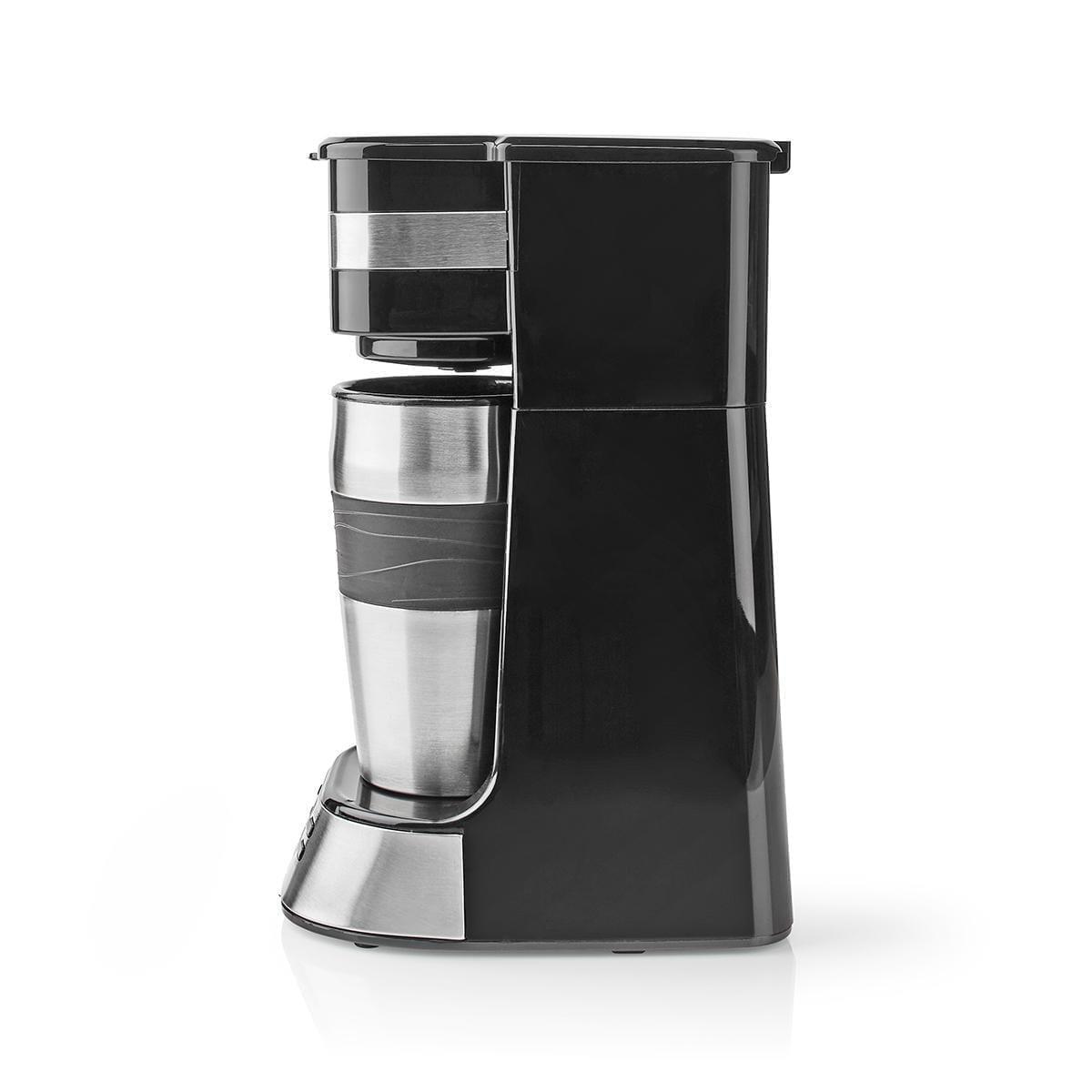 Nedis Macchina per Caffè Monoporzione