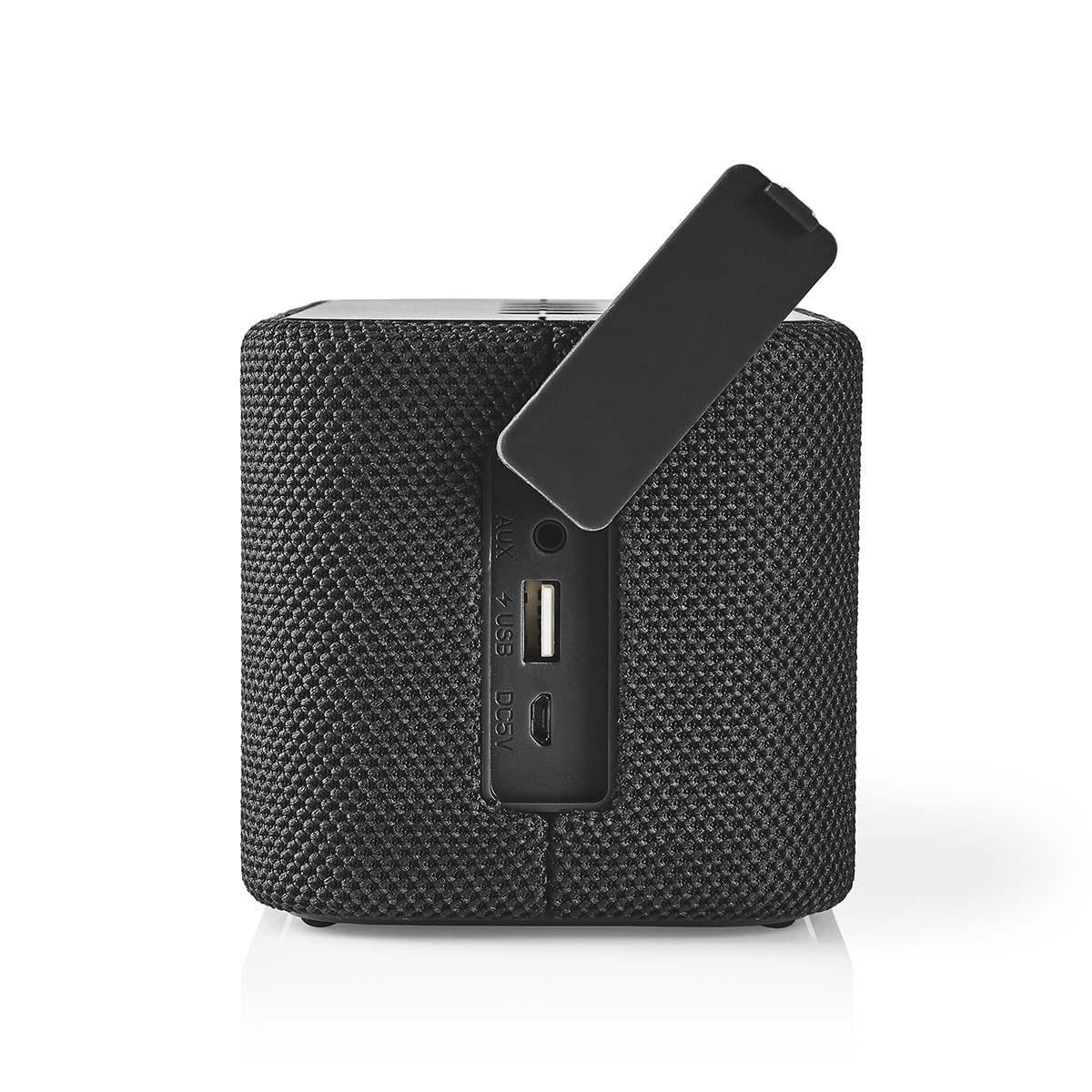 Nedis Altoparlante Bluetooth IPX4 2x45W