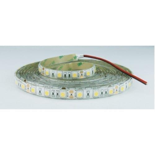 Striscia LED 12V 14,4W/M IP65 luce naturale GBC