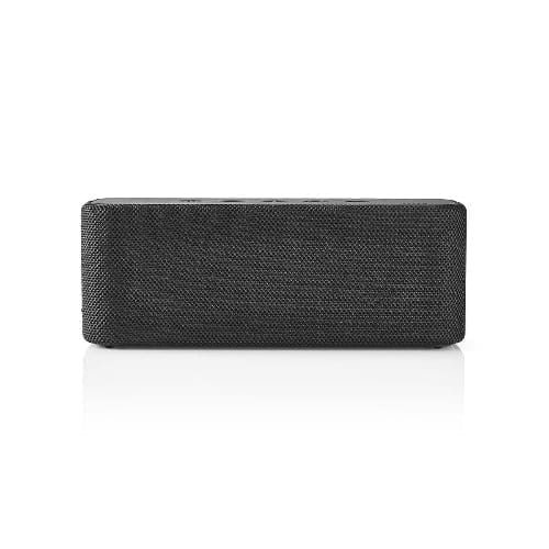 aNedis Altoparlante Bluetooth IPX4 2x45W