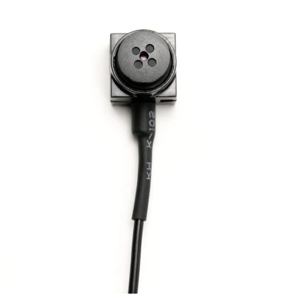 Microcamera a bottone 1 MPX USB per Android