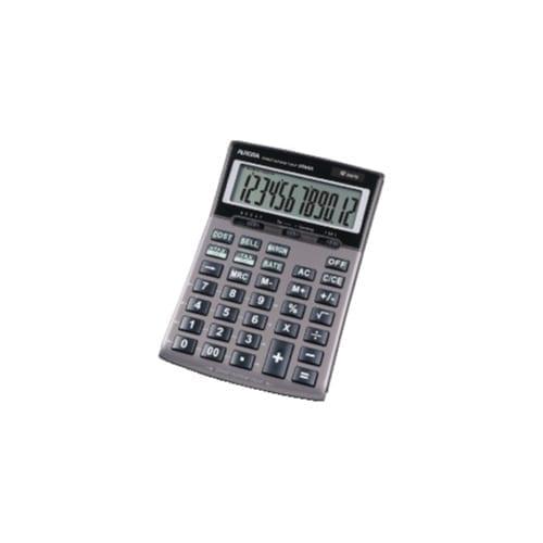 Calcolatrice desk a 12 cifre Aurora