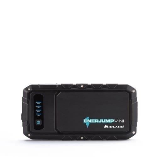 EnerJump Mini - Avviatore d'emergenza