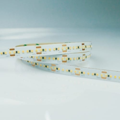 Striscia LED IP20 24V 22W/m Luce naturale