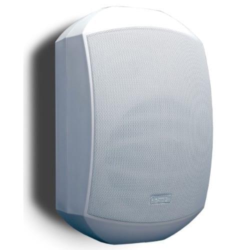 Apart Mask 6 CT Diffusore Hi-Fi da parete 100V 60W - 16 Ohm 150W Bianca Coppia