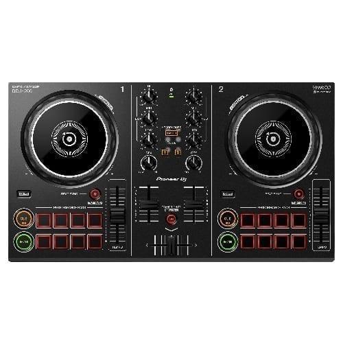 Controller DJ Pioneer DDJ-200