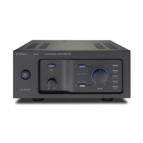 Apart MA30 Amplificatore Mixer 30W 100V