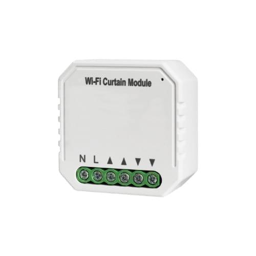 modulo per tapparelle smart wifi