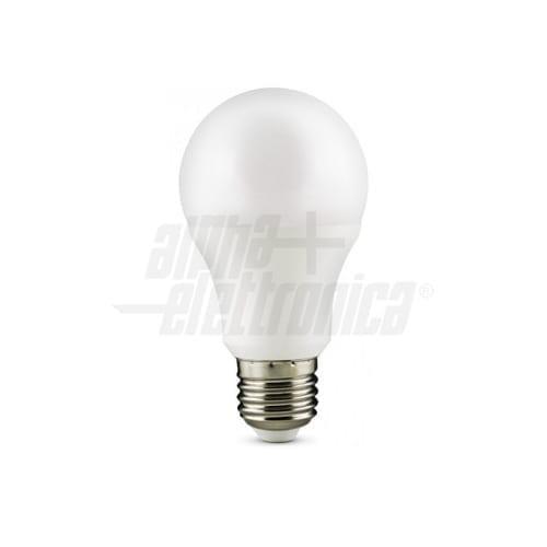 Lampada LED E27 12V/24V luce naturale