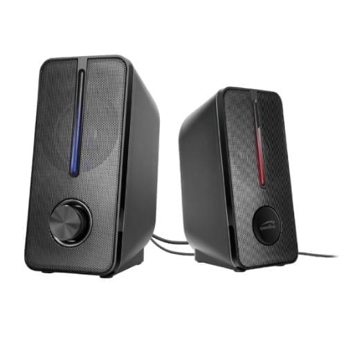 Badour Speaker 2.0 RGB 12W