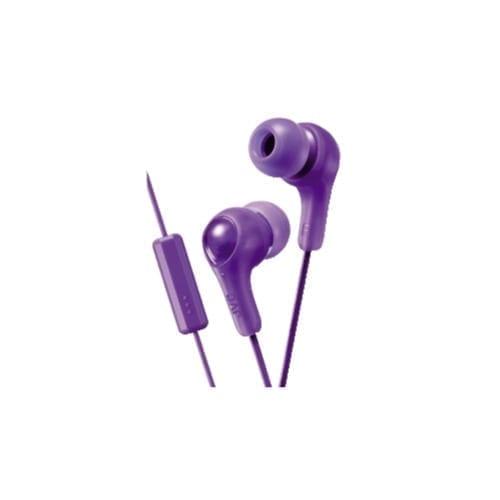 Auricolari JVC viola