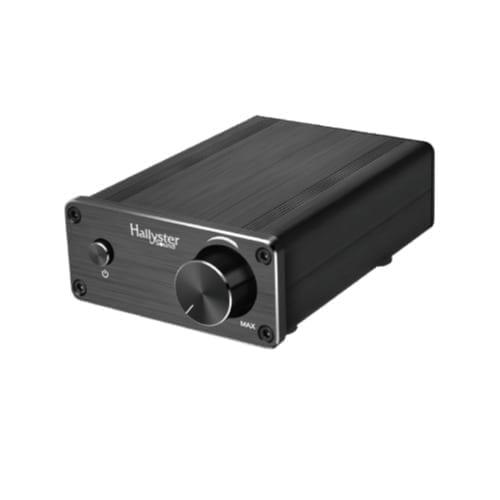 DDA-40 Amplificatore Digitale 2x20W Hallyster