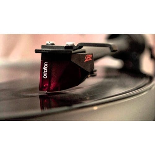 Pro-Ject Debut Carbon DC 2 M Red