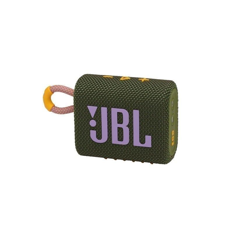 JBL GO 3 Verde